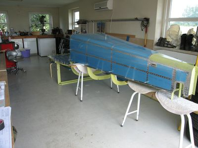 Fuselage 002 [400x]
